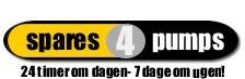 Spares4Pumps.dk